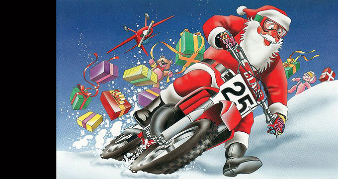 Felices Fiestas 2015 Mx-santa