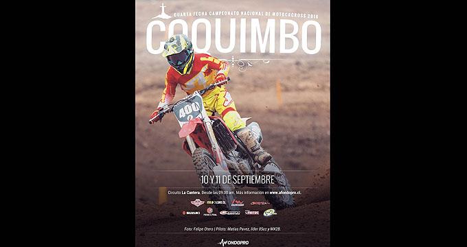 4 Fecha MX Coquimbo
